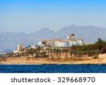 sharm el sheikh  egypt  ... | Shutterstock . vector #329668970