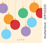 ornaments | Shutterstock . vector #329722223