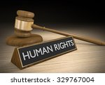 laws and legal protection for... | Shutterstock . vector #329767004