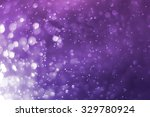 Bokeh Backgrounds   Violet Color