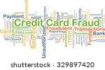 background concept wordcloud... | Shutterstock . vector #329897420