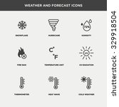 vector graphic  icon set of...   Shutterstock .eps vector #329918504