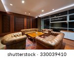 interior design  luxurious and... | Shutterstock . vector #330039410