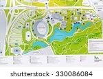 munich  germany   4 august 2015 ... | Shutterstock . vector #330086084