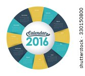 Calendar Year 2016 Design ...