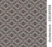 seamless letterpress background ... | Shutterstock . vector #330184508