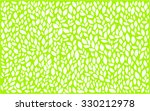 white leaves on green... | Shutterstock .eps vector #330212978