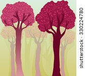 elegant colorful background... | Shutterstock . vector #330224780