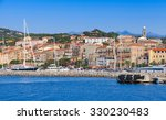 Port Of Propriano Landscape ...
