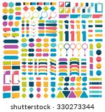 mega collections of... | Shutterstock .eps vector #330273344