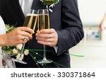 wedding. | Shutterstock . vector #330371864