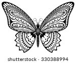 vector illustration of a... | Shutterstock .eps vector #330388994