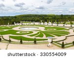 Versailles  France   August 7 ...