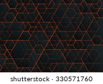 abstract  background with... | Shutterstock . vector #330571760
