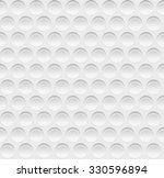 Seamless Pattern With Bubbles ...