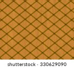 orange tartan pattern... | Shutterstock . vector #330629090