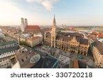 Marienplatz  Munich City ...