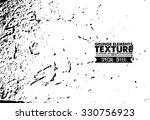 grunge stripe texture... | Shutterstock .eps vector #330756923