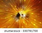 abstract orange background.... | Shutterstock . vector #330781700