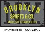new york brooklyn  t shirt...