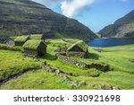 Saksun Picturesque Village Of...