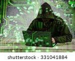 theft. | Shutterstock . vector #331041884