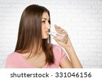 water. | Shutterstock . vector #331046156