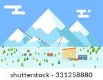 Mountain Village Hotel Ski...