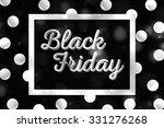 Black Friday Calligraphic...