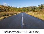 dukes pass road through the...
