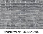 Grey Brick Wall Texture...