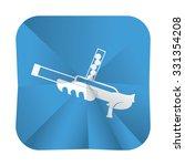 vector illustration of modern... | Shutterstock .eps vector #331354208