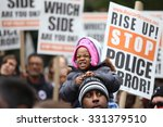 new york city   october 24 2015 ... | Shutterstock . vector #331379510