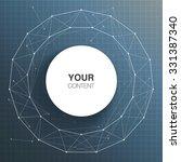 Circle Text Box Design For You...