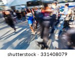 picture with creative zoom...   Shutterstock . vector #331408079