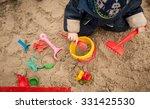 Bright Plastic Children Toys I...