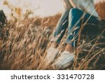 defocused abstract loneliness... | Shutterstock . vector #331470728