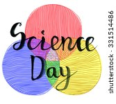 world science day for peace and ...   Shutterstock . vector #331514486