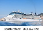 ajaccio  france   june 30  2015 ... | Shutterstock . vector #331569620