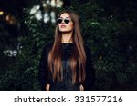 street fashion concept  ... | Shutterstock . vector #331577216