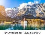 panoramic view of scenic... | Shutterstock . vector #331585490