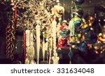 Illuminated Christmas Fair...