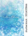 christmas background | Shutterstock . vector #331635866