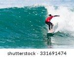 peniche  portugal   october 23  ... | Shutterstock . vector #331691474