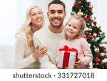 Family  Christmas  Holidays An...
