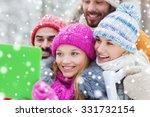 technology  season  friendship... | Shutterstock . vector #331732154