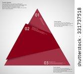 illustration infographic... | Shutterstock .eps vector #331737518