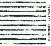 vector seamless pattern. grungy ... | Shutterstock .eps vector #331752650