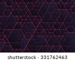 abstract  background with... | Shutterstock . vector #331762463