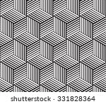 abstract seamless pattern.... | Shutterstock .eps vector #331828364